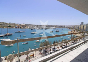 The Strand, Sliema, Malta, 2 Bedrooms Bedrooms, ,2 BathroomsBathrooms,Lägenhet,Till salu,The Strand,1175