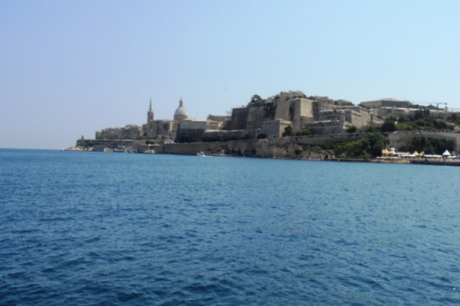 The Strand, Sliema, Malta, 2 Bedrooms Bedrooms, ,2 BathroomsBathrooms,Lägenhet,Till salu,The Strand,1175