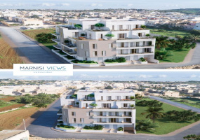Marsaxlokk, Malta, 2 Bedrooms Bedrooms, ,2 BathroomsBathrooms,Lägenhet,Till salu,1217