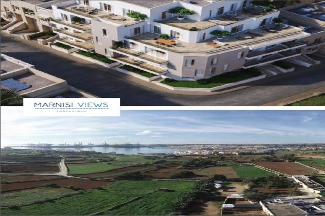 Marsaxlokk, Malta, 2 Bedrooms Bedrooms, ,2 BathroomsBathrooms,Lägenhet,Till salu,1217