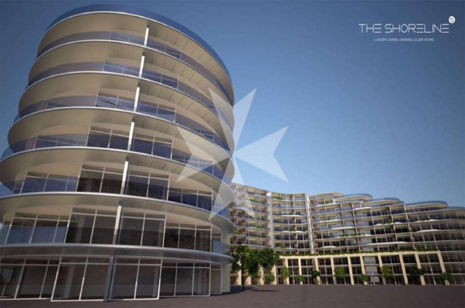 Smart City, Malta, 1 Bedroom Bedrooms, ,2 BathroomsBathrooms,Lägenhet,Till salu,1241