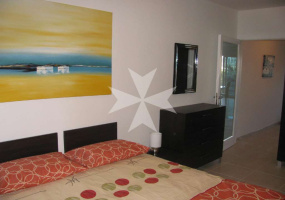 Gzira, Malta, 1 Bedroom Bedrooms, ,1 BathroomBathrooms,Lägenhet,Till salu,1062